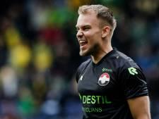 Wellenreuther heeft nog niets gehoord van Willem II over nieuw contract
