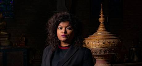 Strijd tegen illegale adoptie krijgt voor Deventerse Jyoti (36) vervolg met eigen podcast