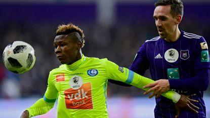 Anderlecht - Gent en Club Brugge - RC Genk op eerste speeldag PO1 - Antwerp ontvangt Beerschot-Wilrijk op 15 april