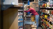 """Nieuwe buurtwinkel opent deuren ondanks coronacrisis: """"Weten niet goed wat we moeten verwachten"""""""