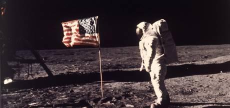 Un homme et une femme sur la Lune en 2024: la NASA présente son plan à 28 milliards