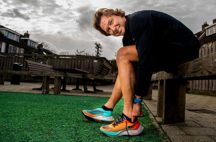 280 euro voor 'dé schoen': Nike superstapper vliegt winkels