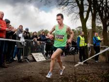 Colin Bekers wint koudste Drunense Duinenloop met overmacht