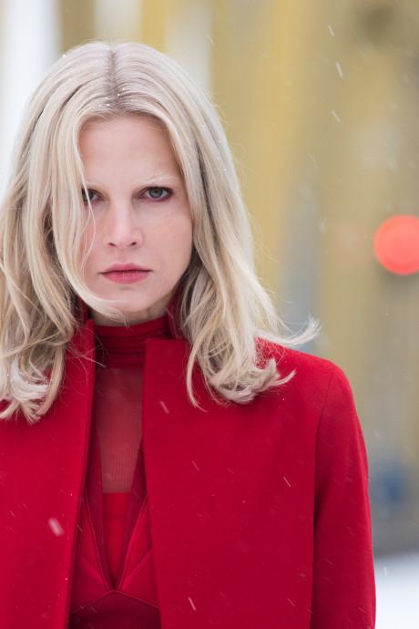 Miljoenencontract voor Sylvia Hoeks: Brabantse tekent bij grootste Hollywood-agency