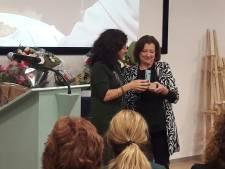 Mieke van der Loop krijgt Tilburg Trofee: 'Ze ziet perspectief van kind én ouder'