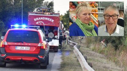 In Wallonië vermoord kruidenierskoppel uit Kluisbergen wordt niet samen met zoon begraven