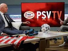Kanttekeningen bij de financiële situatie van PSV