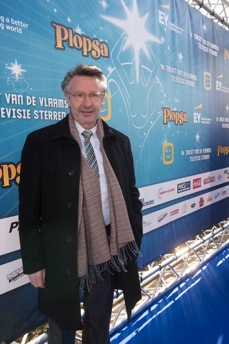 Martin Heylen.