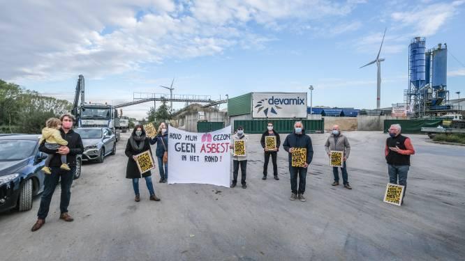 Provincie beslist donderdag over vergunning BSV/Devamix, buurt houdt zondag protestwandeling als ultiem signaal
