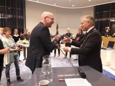 Huis van Katoen en Nu winnaar Stadsprijs Almelo