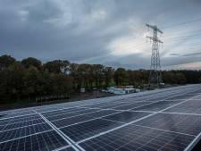 De evaluatie over zonneparken in Lochem zorgt voor heibel