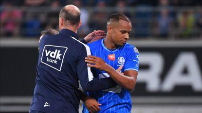 """Voorstelling AA Gent: """"Plaats in de top drie en bekerwinst"""""""