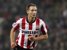 Matavz wil nog één keer schitteren tegen PSV