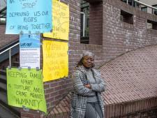 Aren Kollie krijgt haar kinderen maar niet uit Ghana: 'Ik verliet mijn dochter toen ze nog niet kon praten'