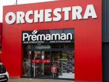 Orchestra Prémaman officiellement en faillite, l'enseigne gardera 10 magasins