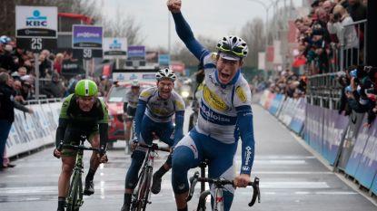 Sport Vlaanderen-Baloise viert dit jaar zilveren jubileum: 25 jaar opleiden, uitzwaaien en weer doorgaan