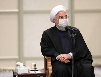 President Rohani houdt Israël verantwoordelijk dood Iraanse kernfysicus en zegt wraak te zullen nemen