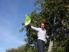 Toffe Peren Club beleeft vliegende start in Strijen