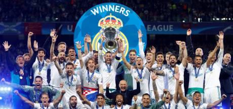 Real Madrid troeft Manchester United af in geldzaken