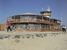 Beperkt toezicht op Nollestrand in Vlissingen