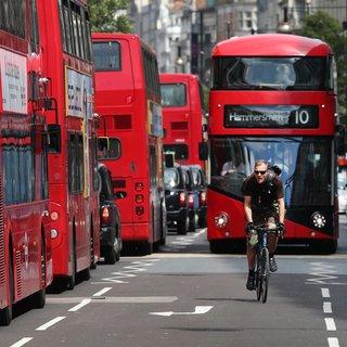 Vogelvrij in het Verenigd Koninkrijk: fietser krijgt megaclaim na ongeluk met voetganger