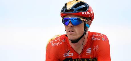 L'énigmatique abandon de Rohan Dennis au Tour de France