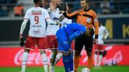 """Ref Laforge reageert na commotie in AA Gent - Antwerp: """"De VAR nam de goeie beslissingen"""""""