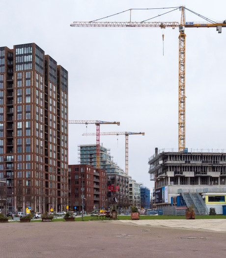 PvdA Brabant: 'Voorkomen dat coronacrisis enorme impact heeft op woningbouw'