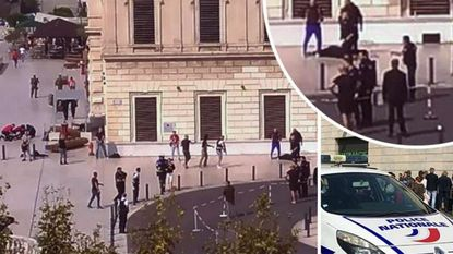 IS eist mesaanval in Marseille op