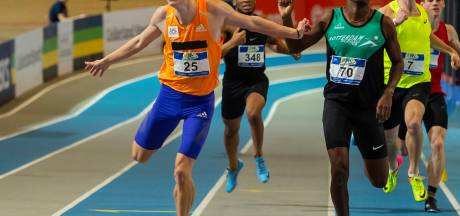 Atletiekploeg voor EK indoor met vier man uitgebreid