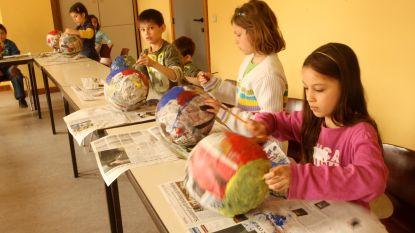 5.000 euro subsidie van provincie voor taalstimulerend project 'Leren@vaart'