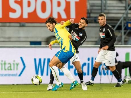 RKC Waalwijk in slotseconden onderuit tegen FC Eindhoven