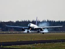 Fokker Techniek in Hoogerheide haalt onderhoud aan grote A330-vliegtuigen binnen