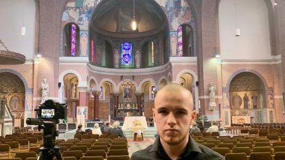 Nijlense fotograaf Wilmer start met livestreamen van begrafenissen