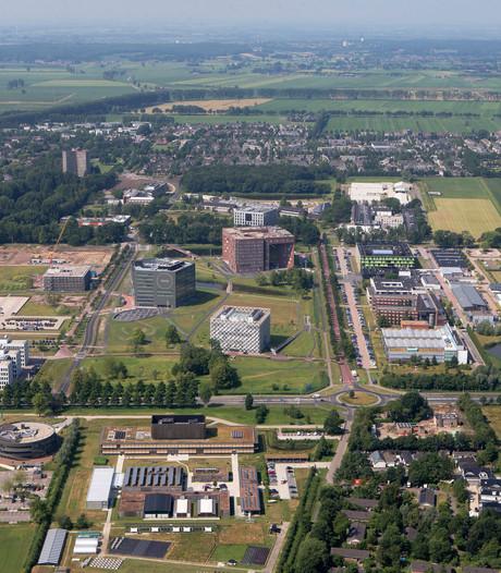 Wageningen krijgt nieuwe weg langs campus