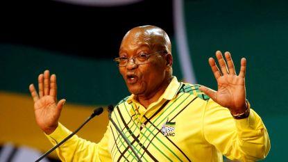 Druk op Zuma neemt toe: State of the Nation-toespraak uitgesteld