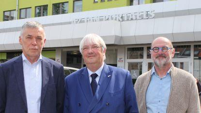 Raad van bestuur AZ Jan Portaels kiest nieuwe voorzitter en ondervoorzitters