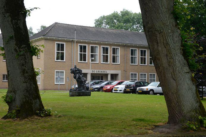 De Grundel in Hengelo.