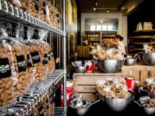 Pepernotenfabriek opent begin september al in Den Haag