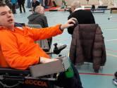 Oss promoot sporten en bewegen: ook mensen met een beperking kunnen Nederlands Kampioen worden