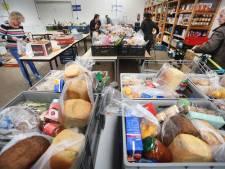 Lastige tijden voor Voedselbank Etten-Leur, andere initiatieven vullen voedselhulp aan