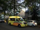 Man zwaargewond na val van steiger in Kaatsheuvel