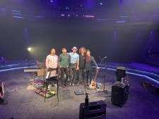 Hedon is decor van nieuwe videoclip De Staat, met grote invloed van Zwolse lichttechnicus