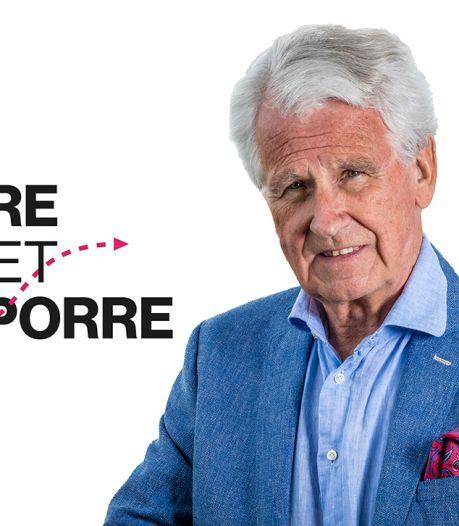 Sparre met Sporre | Het vervolg van de coronacompetitie: laten we het vooral niet leuker maken dan het is. Zo is voetbal niet bedoeld