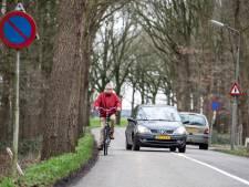 Natuurclub krijgt gelijk: fietspad naar Niftrik kan toch zonder bomenkap
