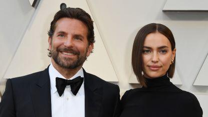 Wat er allemaal mis ging tussen Bradley Cooper en  Irina Shayk