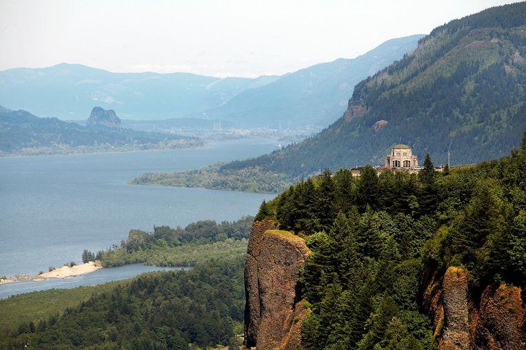 Oregon, VS Beeld LA Times via Getty Images