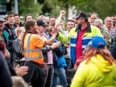 Gemor bij politie over boerenprotesten: 'Trekt enorme wissel op collega's'