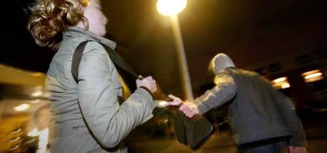 Meisje (17) raakt gewond bij  mislukte straatroof in Oosterhout