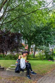 Ze zijn er nog: oases van rust in de Utrechtse binnenstad
